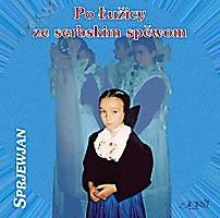 "CD ""Sprjewjan"" – sorbische Folklore"