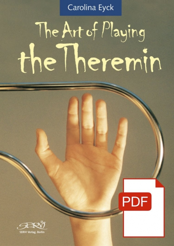 The Art Of Playing The Theremin Pdf Download