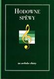Noten: Sorbische Weihnachtslieder - für 3- u. 4-stimmige Chöre