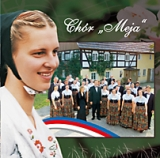 "CD ""Chór Meja"" - Sorbian choir music"