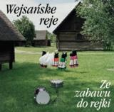 "CD ""Wejsańske reje"" sorbische Unterhaltungsmusik"